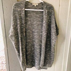 3/$20 🍁 M Fall/Winter cardigan